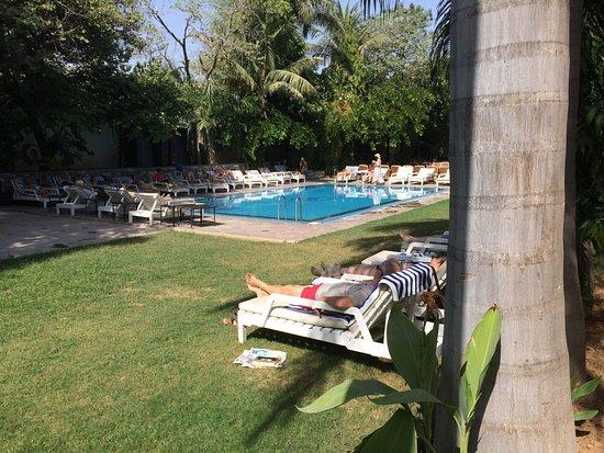 Ranthambhore Regency Hotel Photo