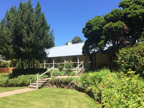 Cooma, Australien: Raglan Art Gallery and Cultural Centre