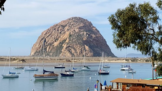 Morro Bay, CA: 20161229_131405_large.jpg