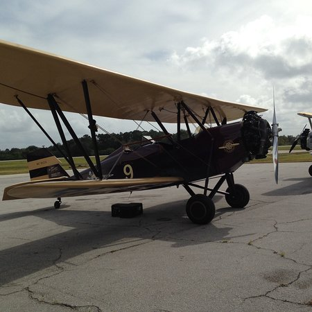 Waldo Wright's Flying Service: photo1.jpg