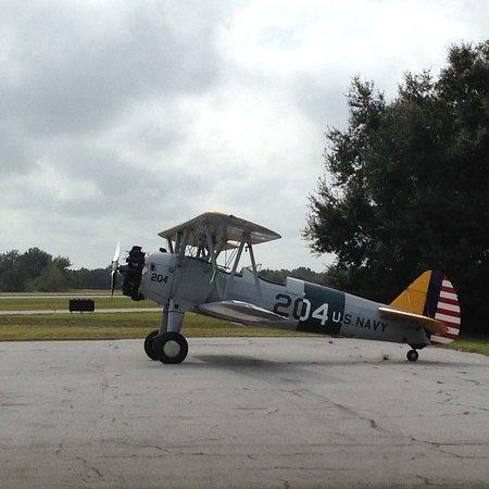 Waldo Wright's Flying Service: photo3.jpg
