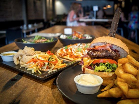 Maitland, Australien: Food