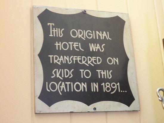 Yandina, Austrália: origins...