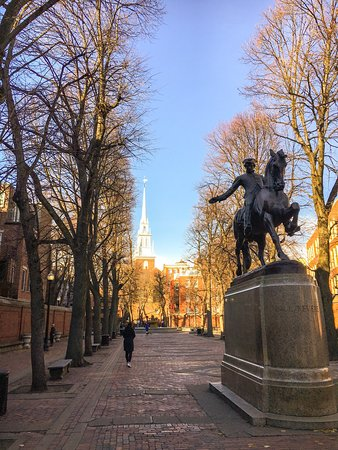 سي بورت بوسطن هوتل: photo1.jpg
