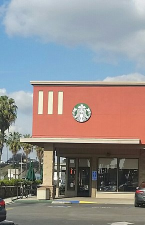 Artesia, CA: Starbucks