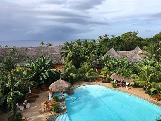 Coco Grove Beach Resort: View from the Casa Coco room