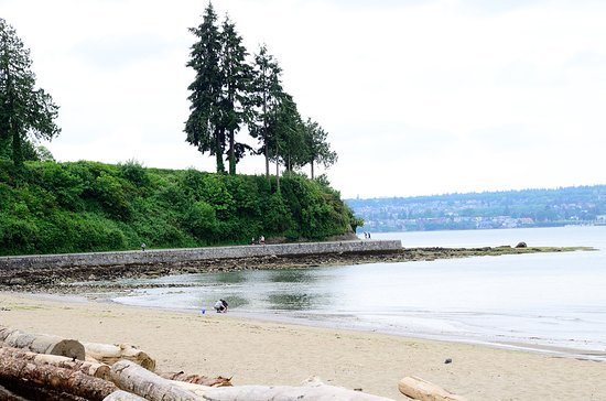 how to get to third beach vancouver