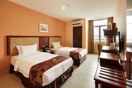 Foto de Terra Nova Hotel