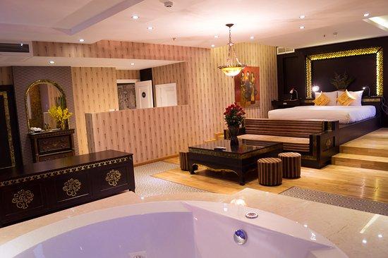 Galavina Danang Hotel
