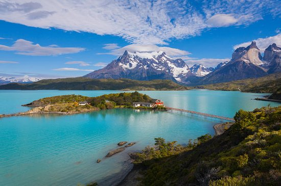Full Day Tour til Torres del Paine...