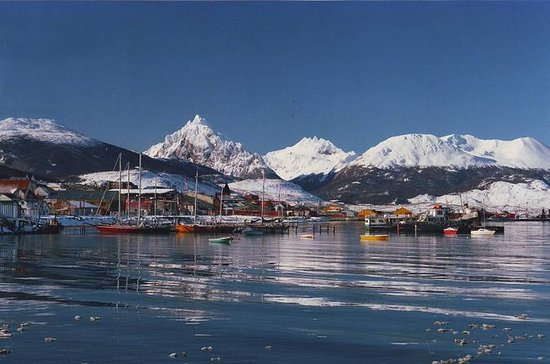 3-Day Adventure Tour of Ushuaia...