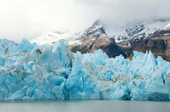 13-Day Best of Patagonia Tour from El...