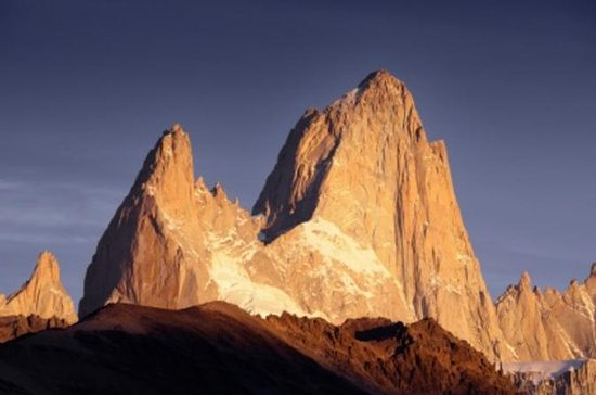 Patagonia 6-Day Tour with El Chaltén...