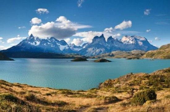 Patagonia 9-Day Tour: Glacier...