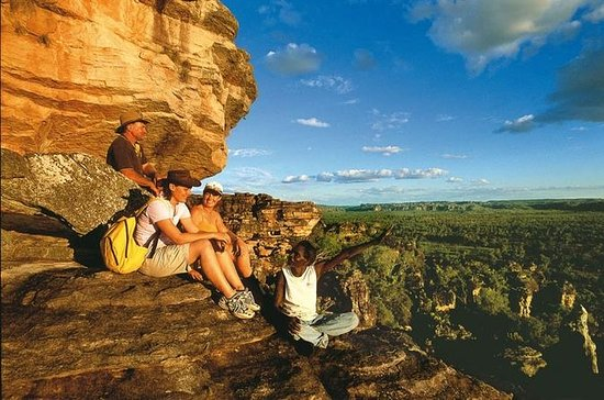 4-Day Kakadu National Park, Katherine...