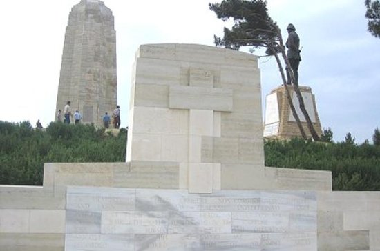 Istanbul to Gallipoli Day Trip with Transfers and Lunch