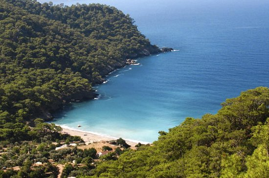 Marmaris to Fethiye 3-Night Gulet...