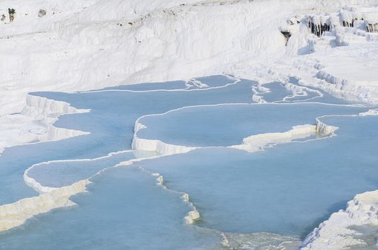Small-Group Pamukkale Day Trip from ...