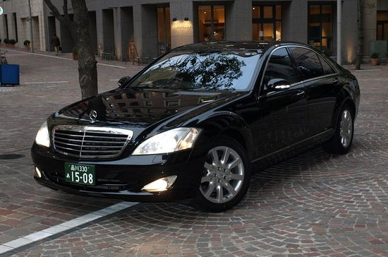 Private Departure Transfer: Kyoto - Osaka Airports