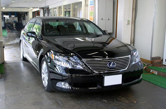 Osaka City to Airports Private Departure Transfer