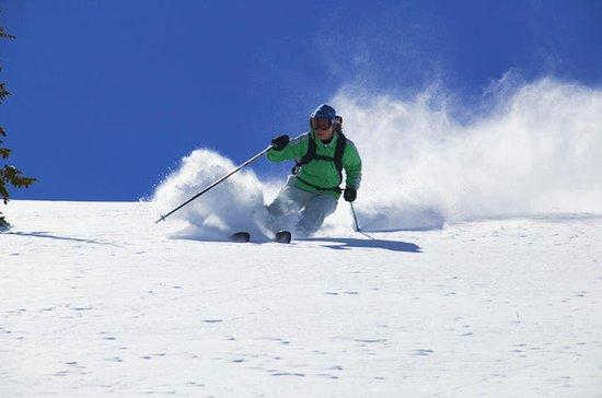 Excursión de un día a la estación de esquí de Yongpyong desde Seúl