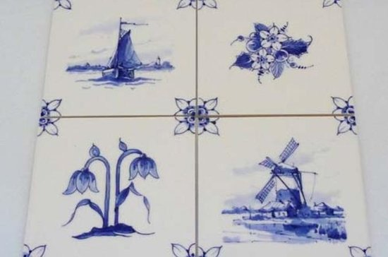 Private Tour: Delft Pottery Factory...