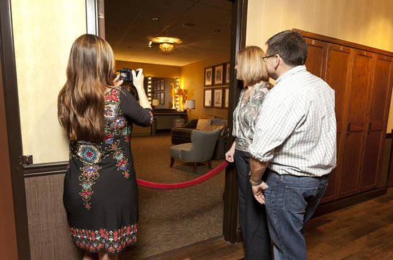 Grand Ole Opry House Backstage Tour
