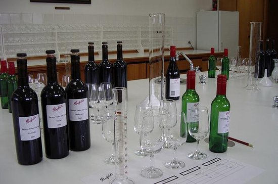 Penfolds Barossa Valley: Make Your...