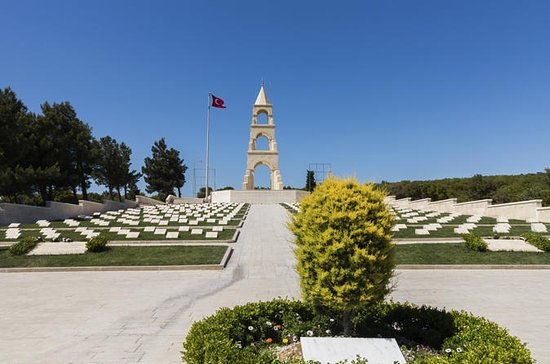 Tour di 4 giorni da Istanbul a