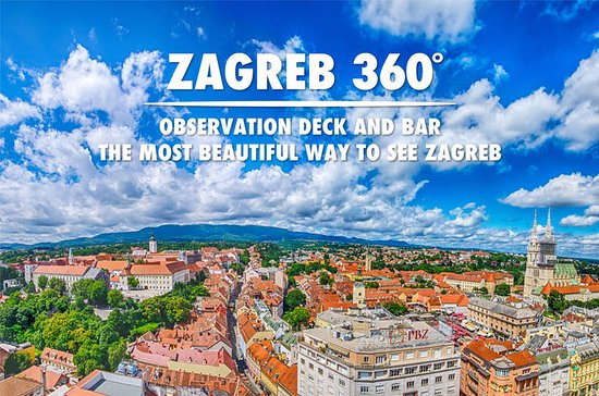 Zagreb 360 - Zagreb Eye Observation ...
