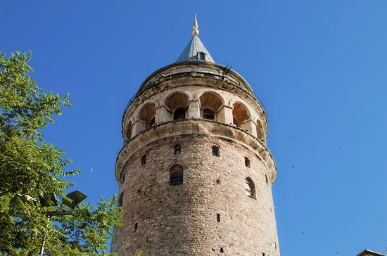 Excursão terrestre de Istambul...