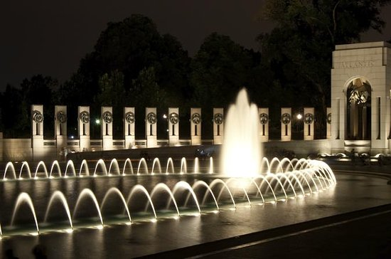 Washington DC After Dark Wonder Tour
