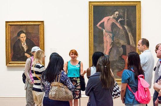 Renegade Metropolitan Museum of Art...