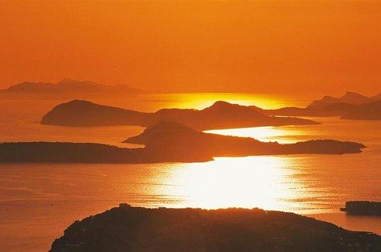 Day Cruise in the Elafiti Islands