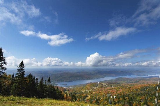 Laurentian Mountains Day Trip From...