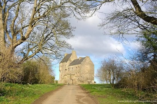 Private 'Outlander' Film Locations