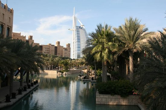 Magical Dubai with Burj Khalifa and...