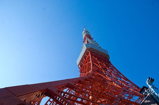 Private Tokyo Custom Full-Day Tour by...