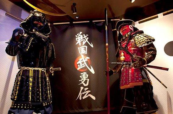 Tokyo Robot Cabaret Show with Dinner...