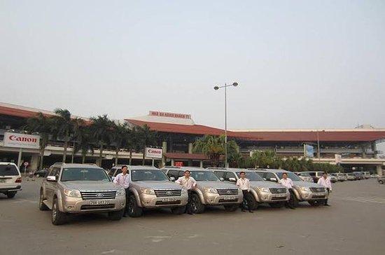 Hanoi Airport Arrivals Transfer Service to Hanoi Hotels