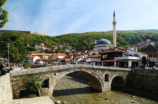 Kosovo Day Trip: Pristina and Prizren...