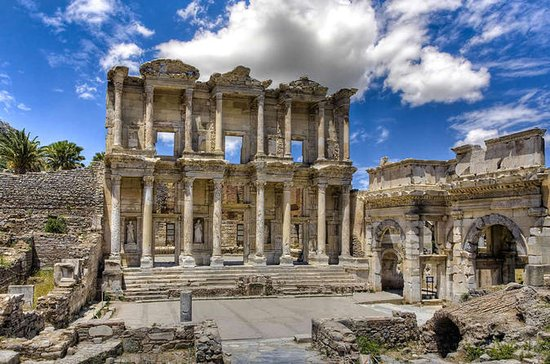Ephesus Shoppers Tour From Kusadasi...