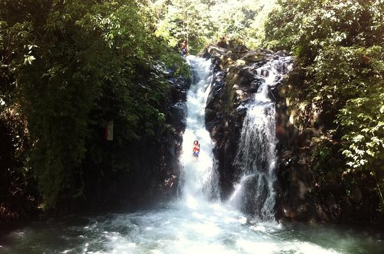 Private Tour: Aling Aling Waterfalls...