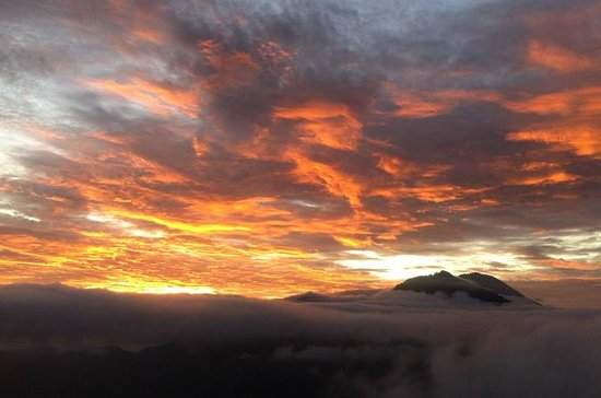 Privat tur: Mount Batur Sunrise Trek...
