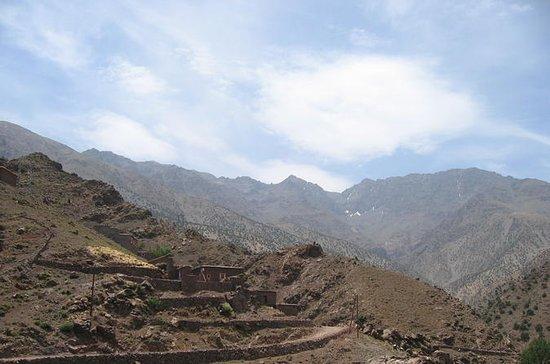 5-Day Berber Villages Toubkal Hike...