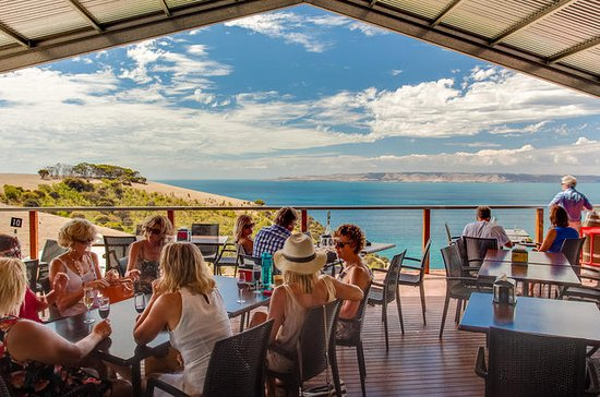 Kangaroo Island Gourmet Food and Wine...