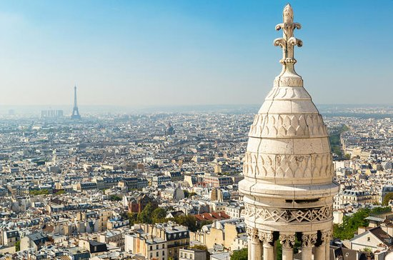Private Walking Tour of Montmartre