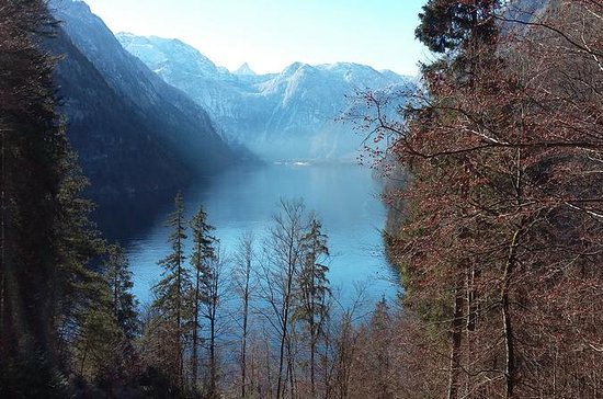Private Bavarian Alps Tour from...
