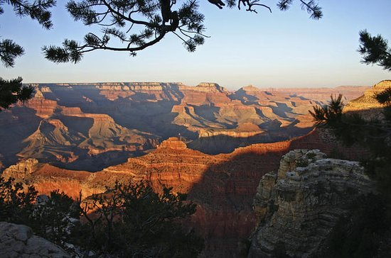 Grand Canyon Sunset Tour from...