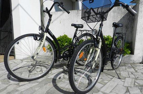 Alquiler de bicicleta en Barcelos